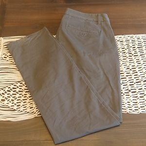 Bonobos Men's 34x32 woven pants 2535